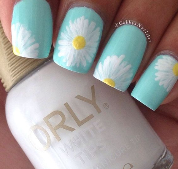 Heat Up Your Life With Some Stunning Summer Nail Art