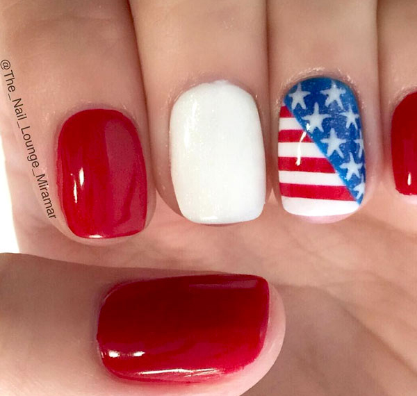 Memorial-Day-and-Fourth-of-July-Nail-Art