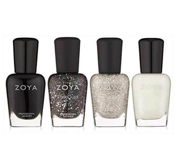 Zoya Winter Wishes Nail Polish Quad